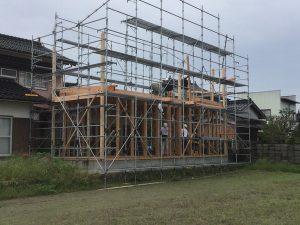 S様邸増築工事